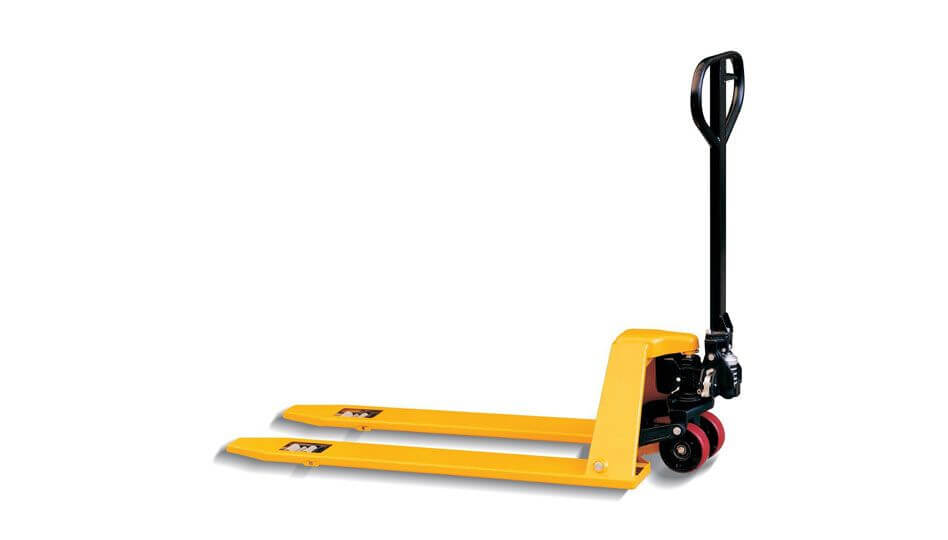 (001-004) Low Profile Pallet Jack