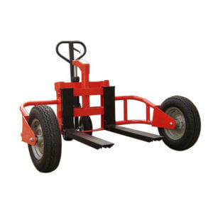 Rough Terrain Pallet Jack