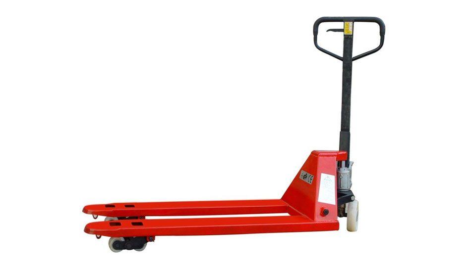 (001-001) Standard Pallet Jack 3000kg