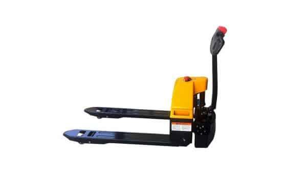 (001-009) Battery Pallet Jack 1500 kg