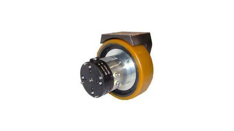 (007-008) Drive Motors