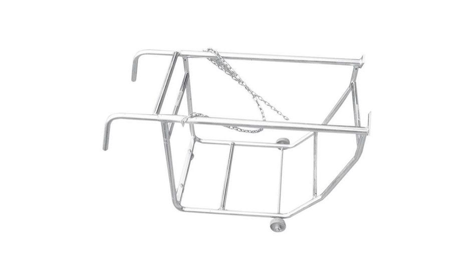 (006-004) Drum Decanting Trolley