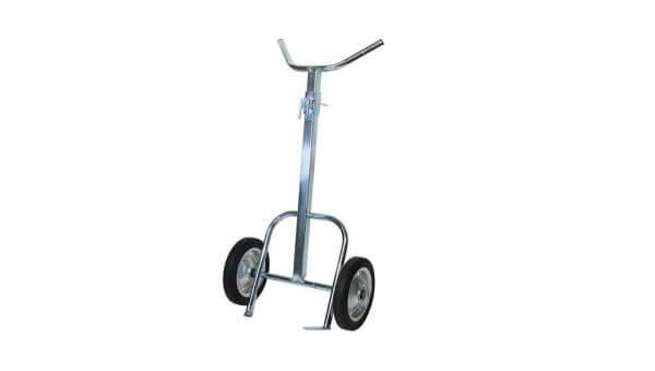 (006-003) Drum Trolley