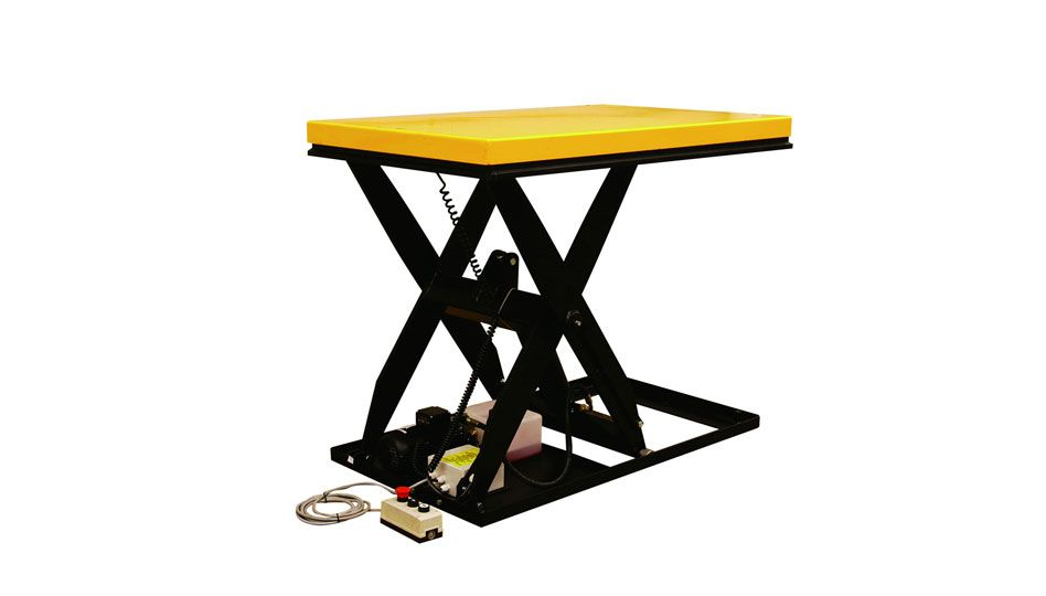 (003-003) Electric Lift Table