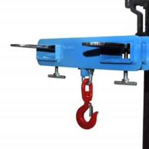 Forklift Hook