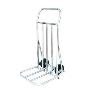 Large Folding Nose Trolley