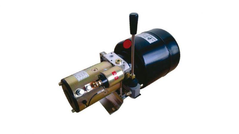 (007-009) Hydraulic Power Packs