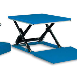 Low Profile Electric Table