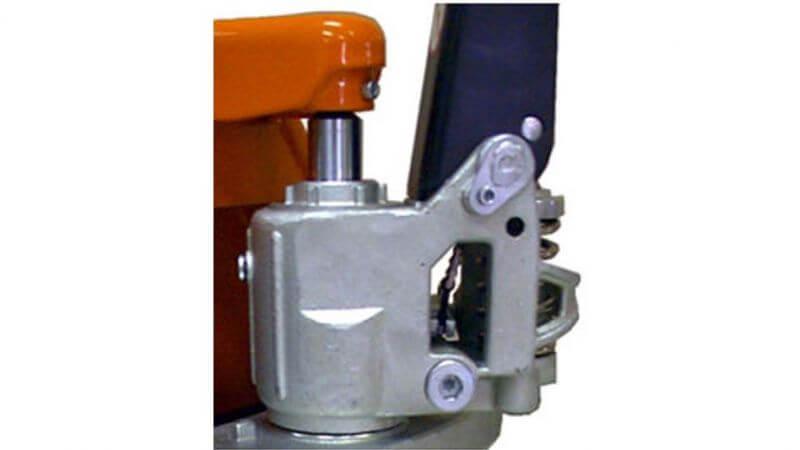 (007-010) Pallet Jack Pumps