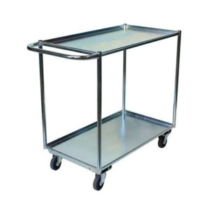 Order Picker Trolley