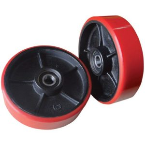 Poly Urethane Steering Wheels