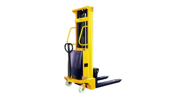 (002-003) Semi Electric Stacker
