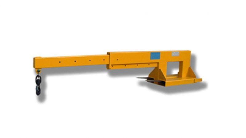 (005-006) Forklift Jib