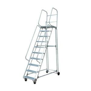 Mounty Ladders