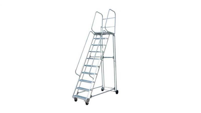 (004-013) Mounty Ladders