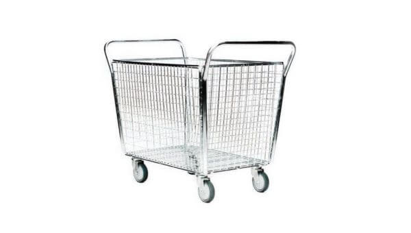 (004-010) UTILITIY TROLLEY