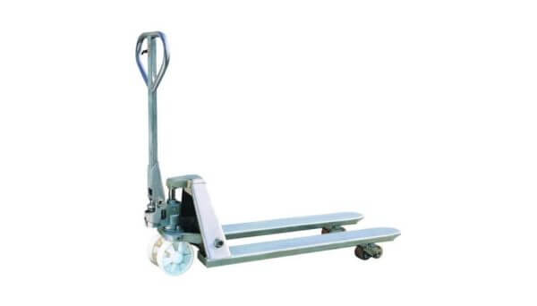 Stainless Steel Pallet Jack